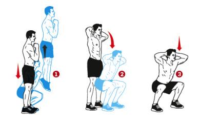 kısa boylu erkekler için egzersiz