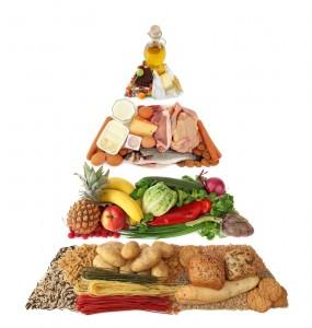 Tahıllar dengeli beslenmede temeli oluştururlar.