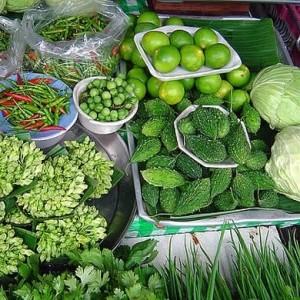 Yeşil sebzeleri mümkün olduğunca az pişirin.